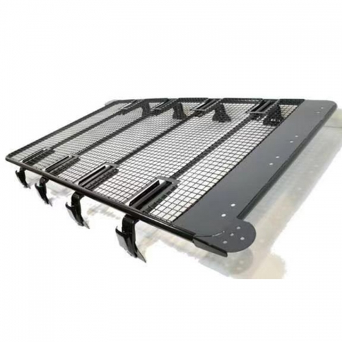 Universal car roof racks cargo carrier basket for Suv/4x4 pickup/off road